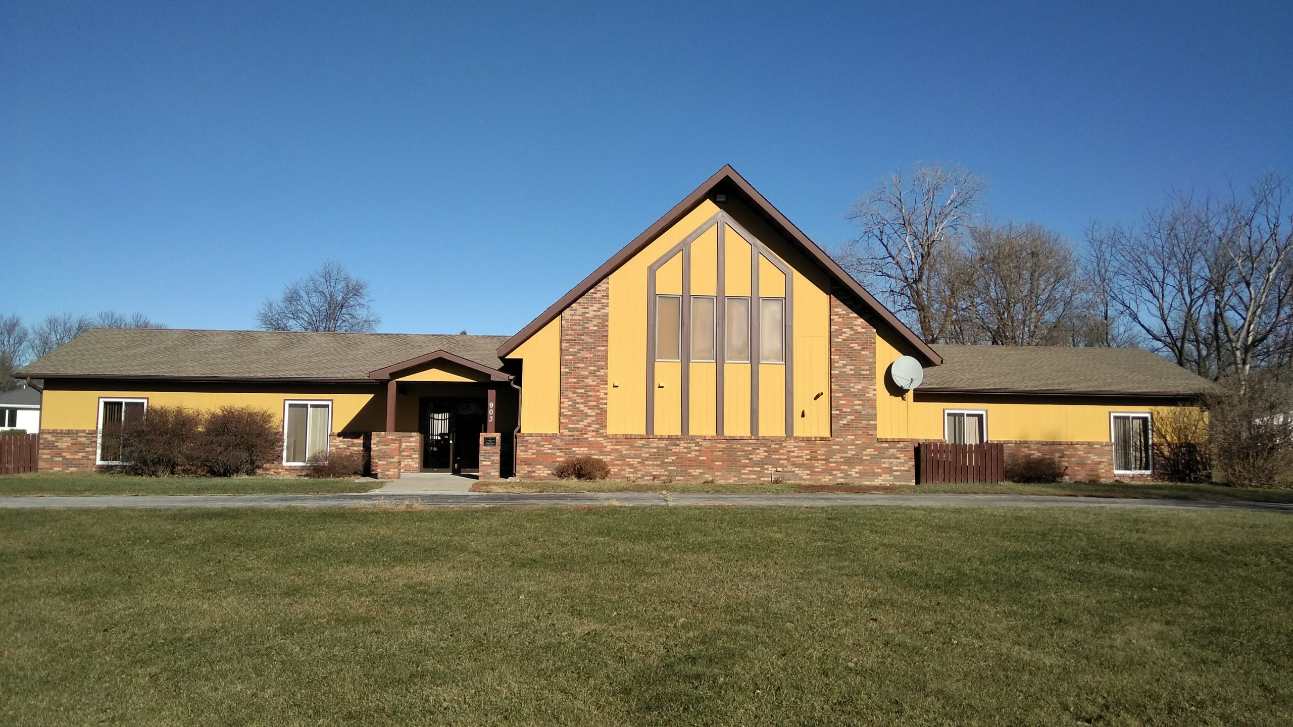 Winterset Adventist Church